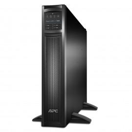 C Smart-UPS X 3000VA Rack/Tower LCD