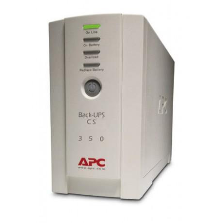 BACK UPS CS 350 VA OFF LINE PORT USB ET PORT SERIE POWERCHUTE PERSONAL