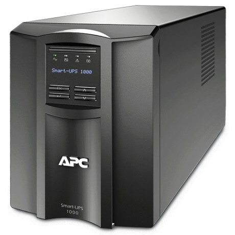 C SMART-UPS 1000VA LCD 230V