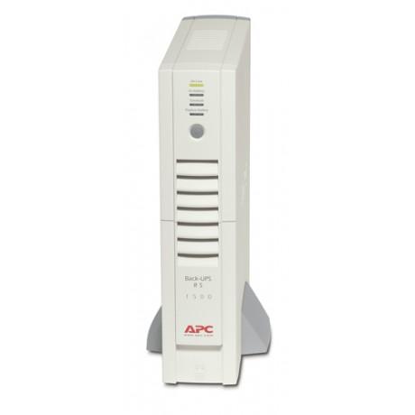 BACK-UPS RS 1500 VA LINE INTERACTIVE - PORT USB POWERCHUTE PLUS