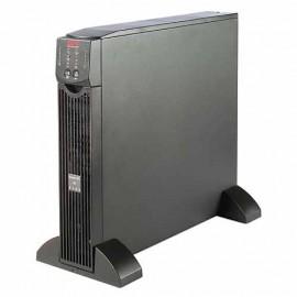 C SMART-UPS RT 1000 VA ON LINE EXTENSIBLE - VERSION RACK 2U - POWERCHUTE BUSINESS BASIC