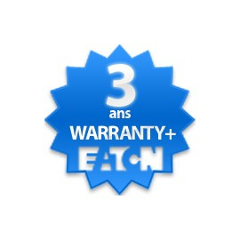 Warranty+ Product Line D*