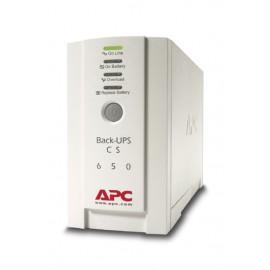 APC BACK UPS CS 650VA 230V 400W