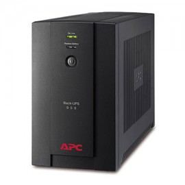 APC BACK-UPS 950VA 230V AVR French Sockets