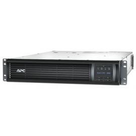 APC C Smart-UPS 3000VA LCD RM 2U 230V