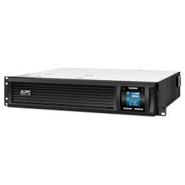 APC C Smart-UPS C 1500VA 2U Rack Mountable LCD 230V