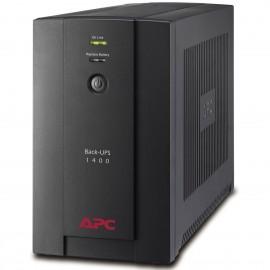 APC BACK-UPS 1400VA 230V AVR French Sockets