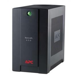 APC BACK-UPS 650VA 230V AVR French Sockets