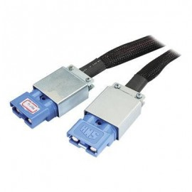 Câble Batterie 2m pour Eaton 9130 EBM 3000VA